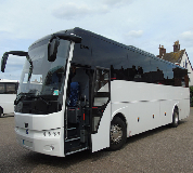 Medium Size Coaches in Middlesex and London