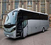 Small Coaches in Middlesex and London
